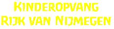 Kinderopvang Rijk van Nijmegen